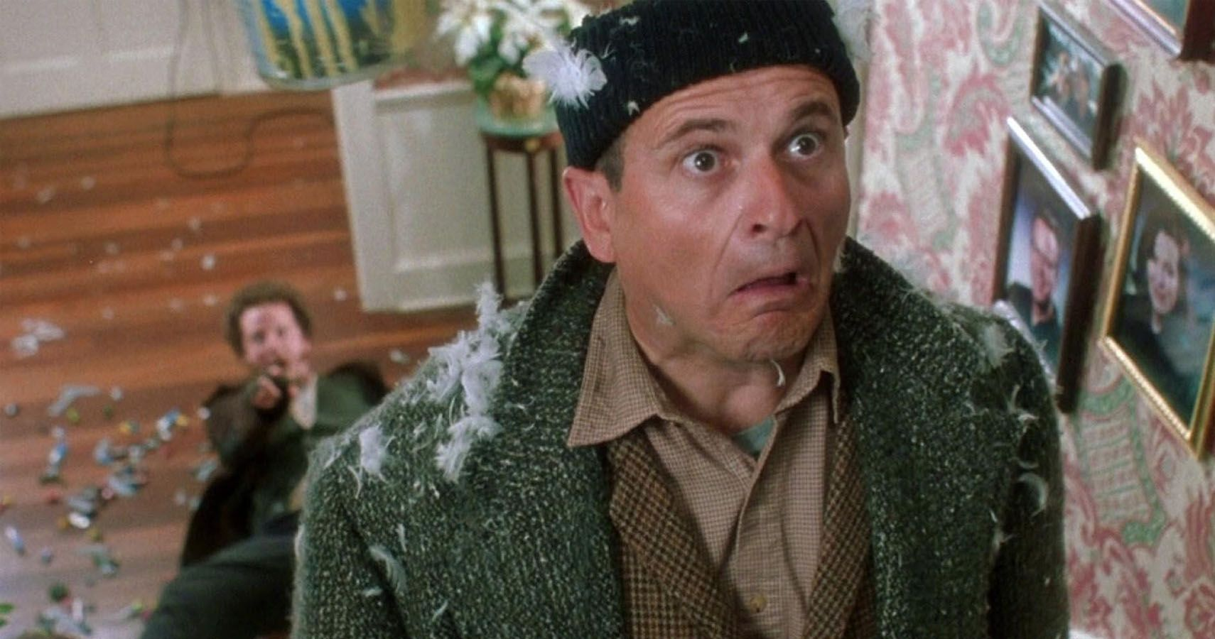 Home Alone 5 Reasons It S The Best Christmas Movie 5 Reasons It S Not
