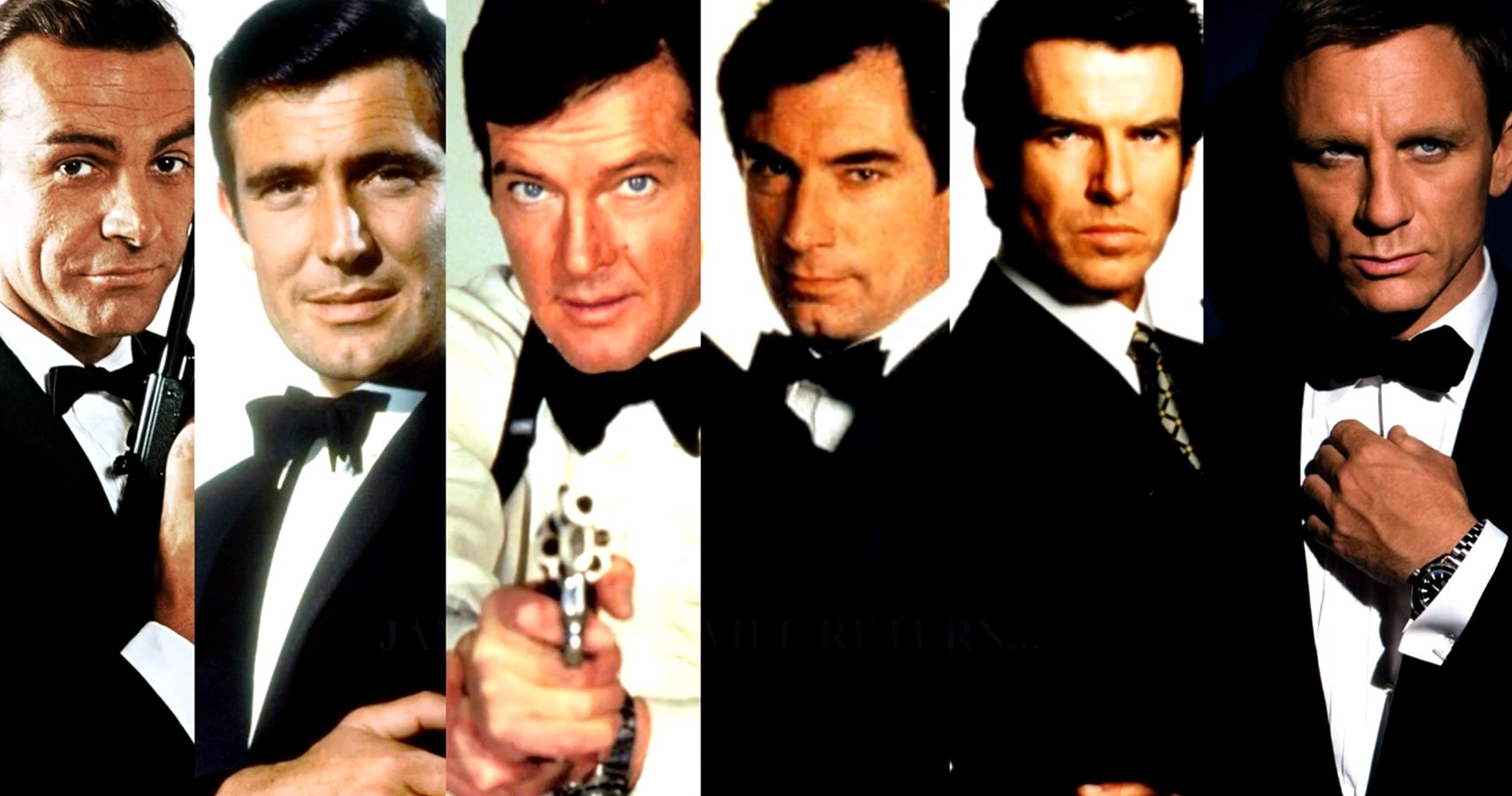 No Time To Die 5 Reasons James Bond Should Be Killed Off