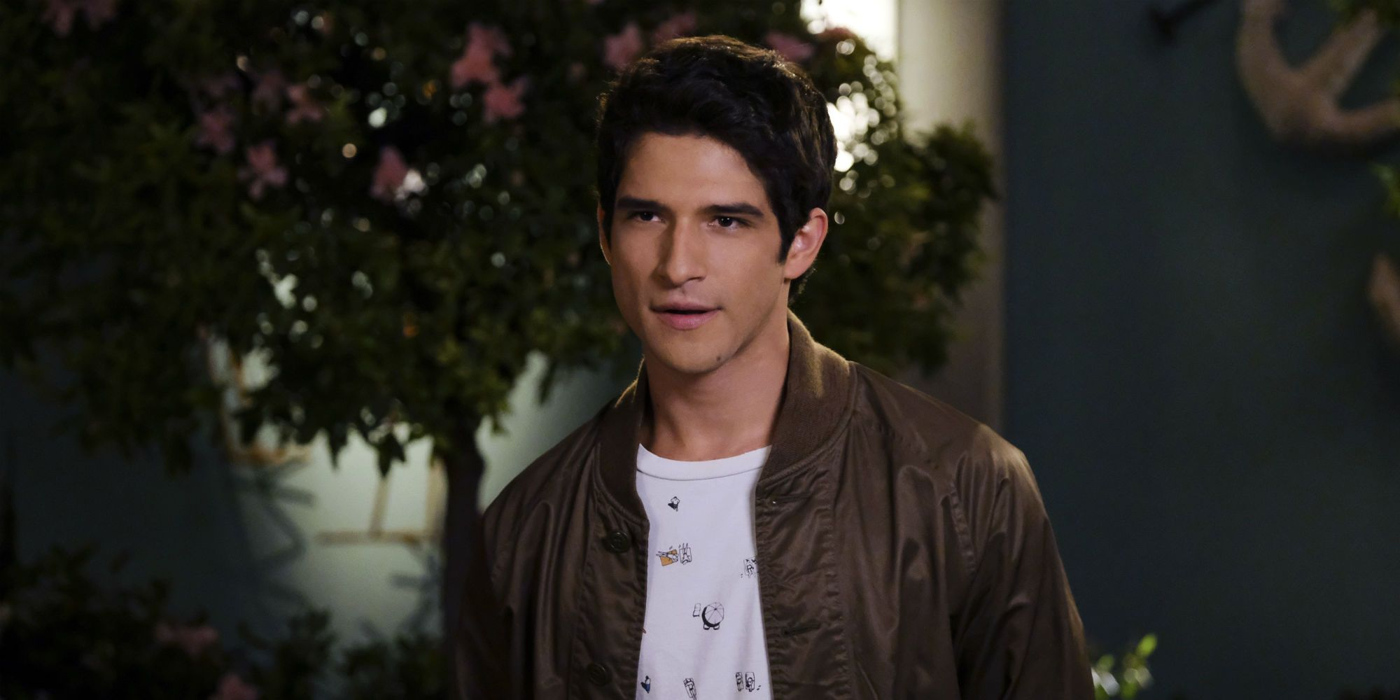 Jane The Virgin The Fate Of Tyler Posey S Adam Screen Rant
