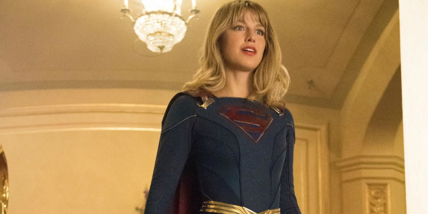 Supergirl: 9 Times Kara Acted Like A Villain | ScreenRant