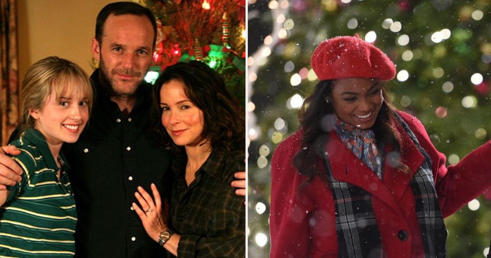 Lifetime christmas movies 2019