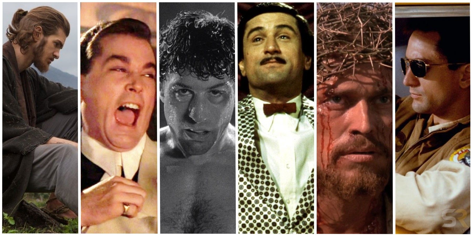 Every Martin Scorsese Movie Ranked, Worst To Best | Screen ...