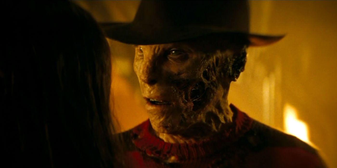 Nightmare On Elm Street Kinox