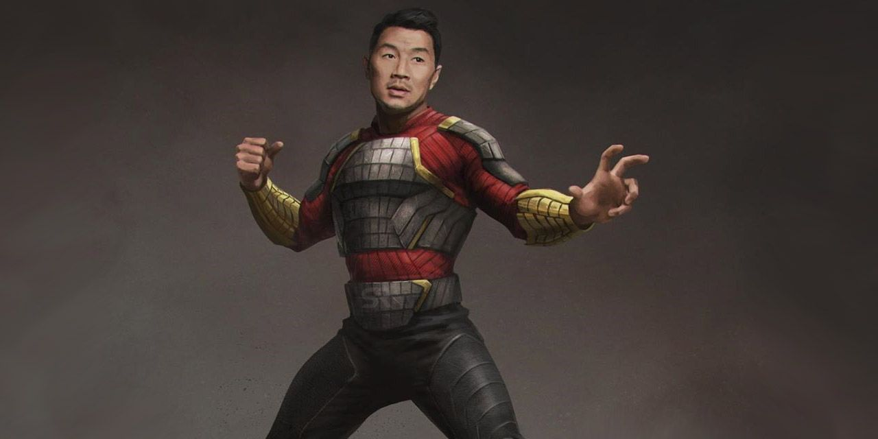 Simu Liu Interview: Shang-Chi, Old Spice, and Marvel's Future