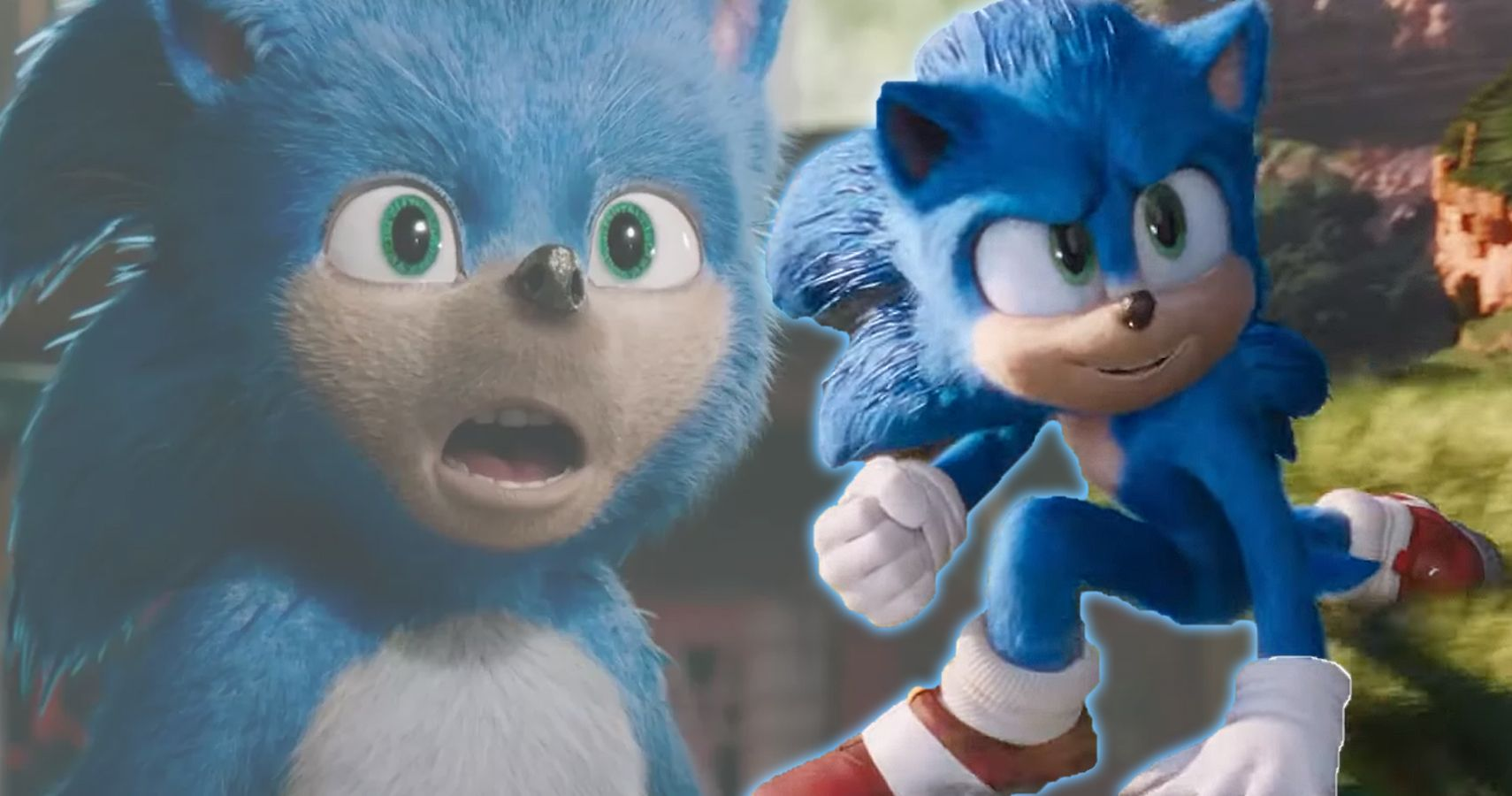 Sonic The Hedgehog Every Single Change They Ve Made With The Character Redesign