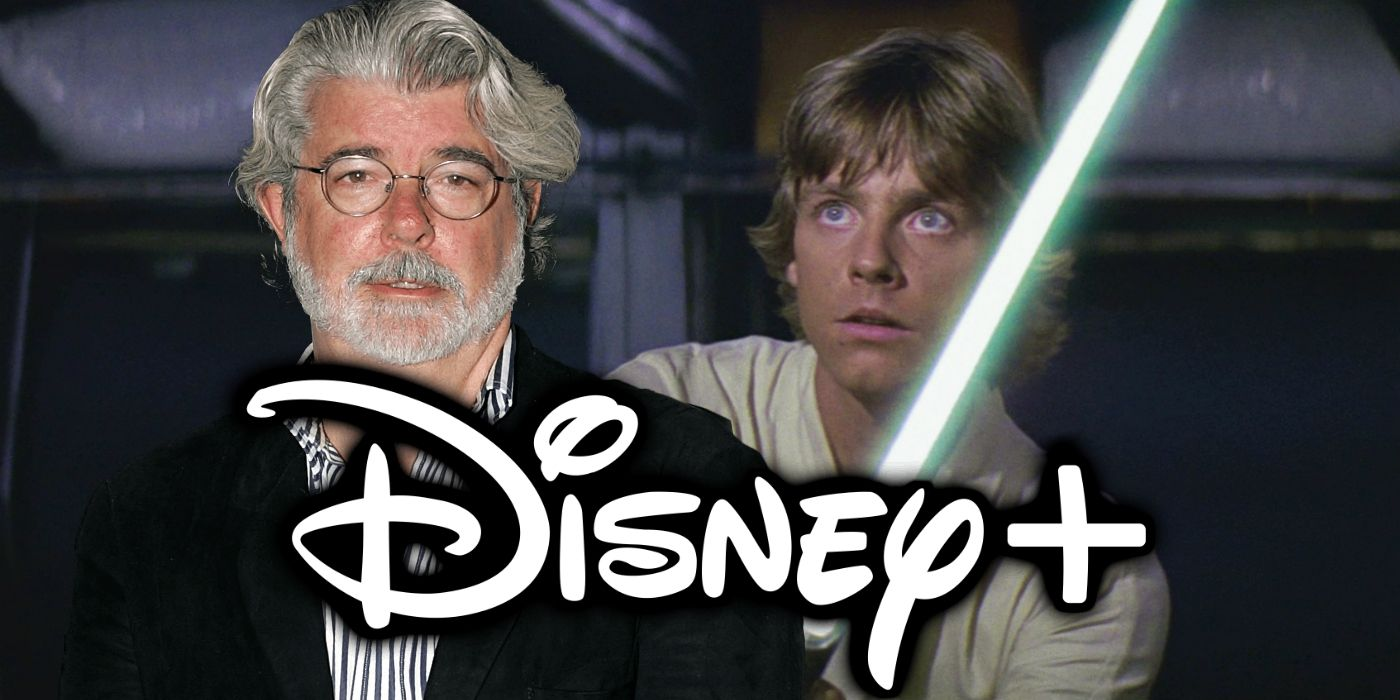 Star Wars Movies Are Better On Disney They Fix Lucas Changes