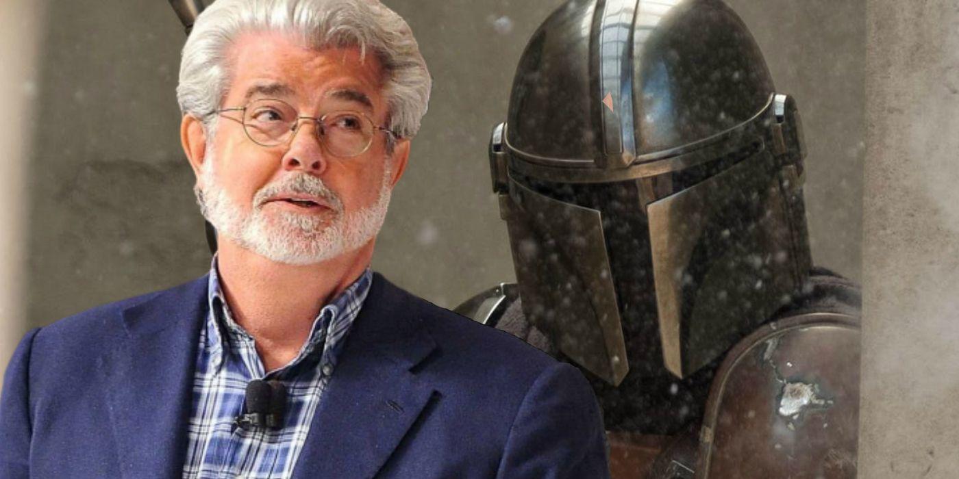 Is The Mandalorian Disney's Biggest Betrayal Of Lucas' Star Wars Vision?