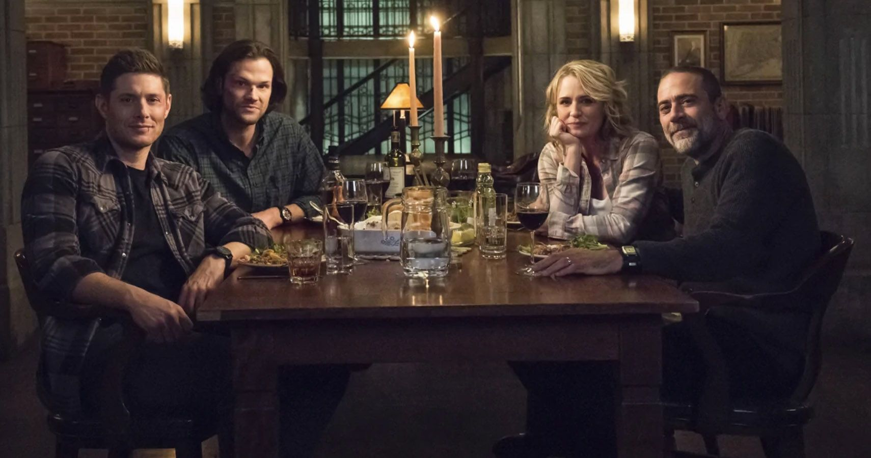 Supernatural: The Worst Thing Each Winchester Has Done