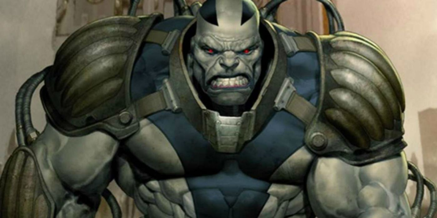 Was The X-Men Villain Apocalypse REALLY The First Mutant?