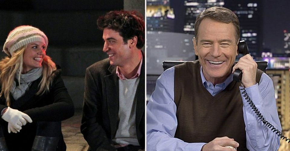 How I Met Your Mother 10 Worst Supporting Characters