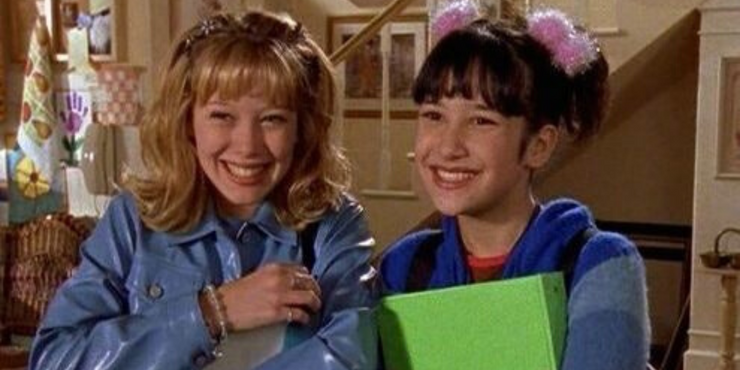 View Lizzie Mcguire Costume Ideas PNG
