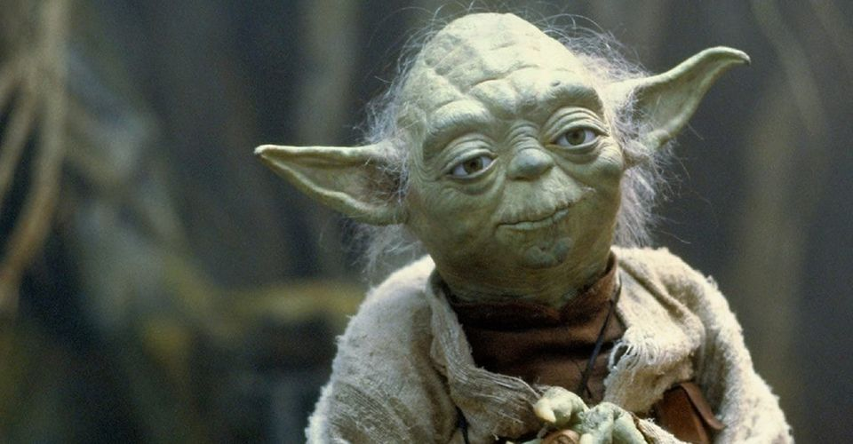 Star Wars Yoda S Most Memorable Quotes Screenrant