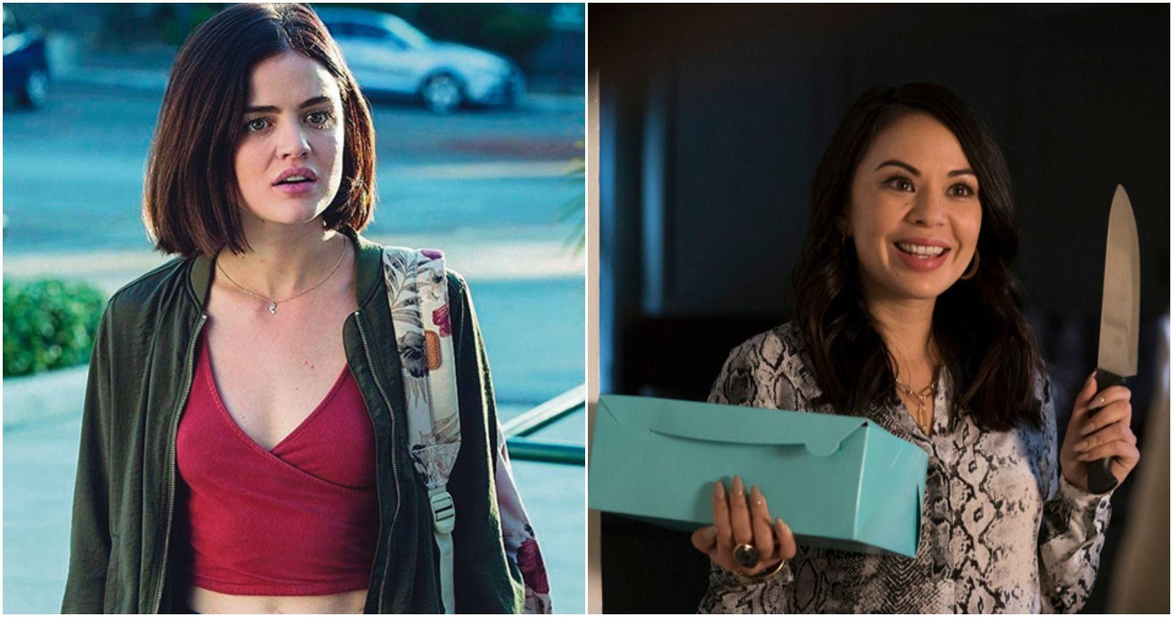2018 liars cast pretty little 'Pretty Little