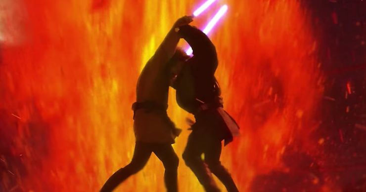 10 Continuity Errors Inconsistencies In Star Wars Revenge Of The Sith