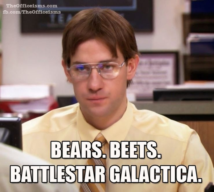The Office: 10 Hilarious Dwight Schrute Memes Only True Fans Will ...