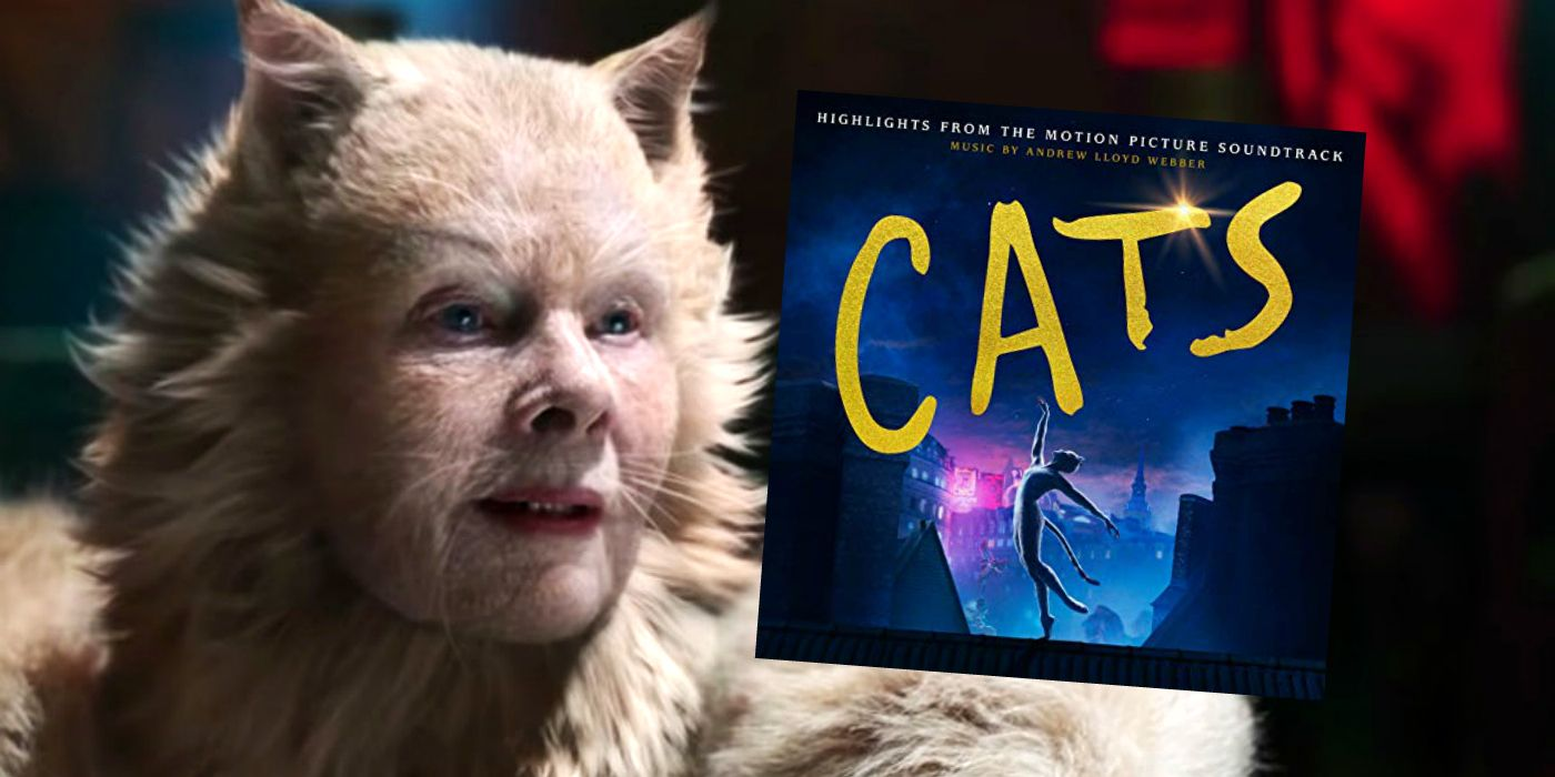 Cats Soundtrack Every Song In The Movie Screen Rant