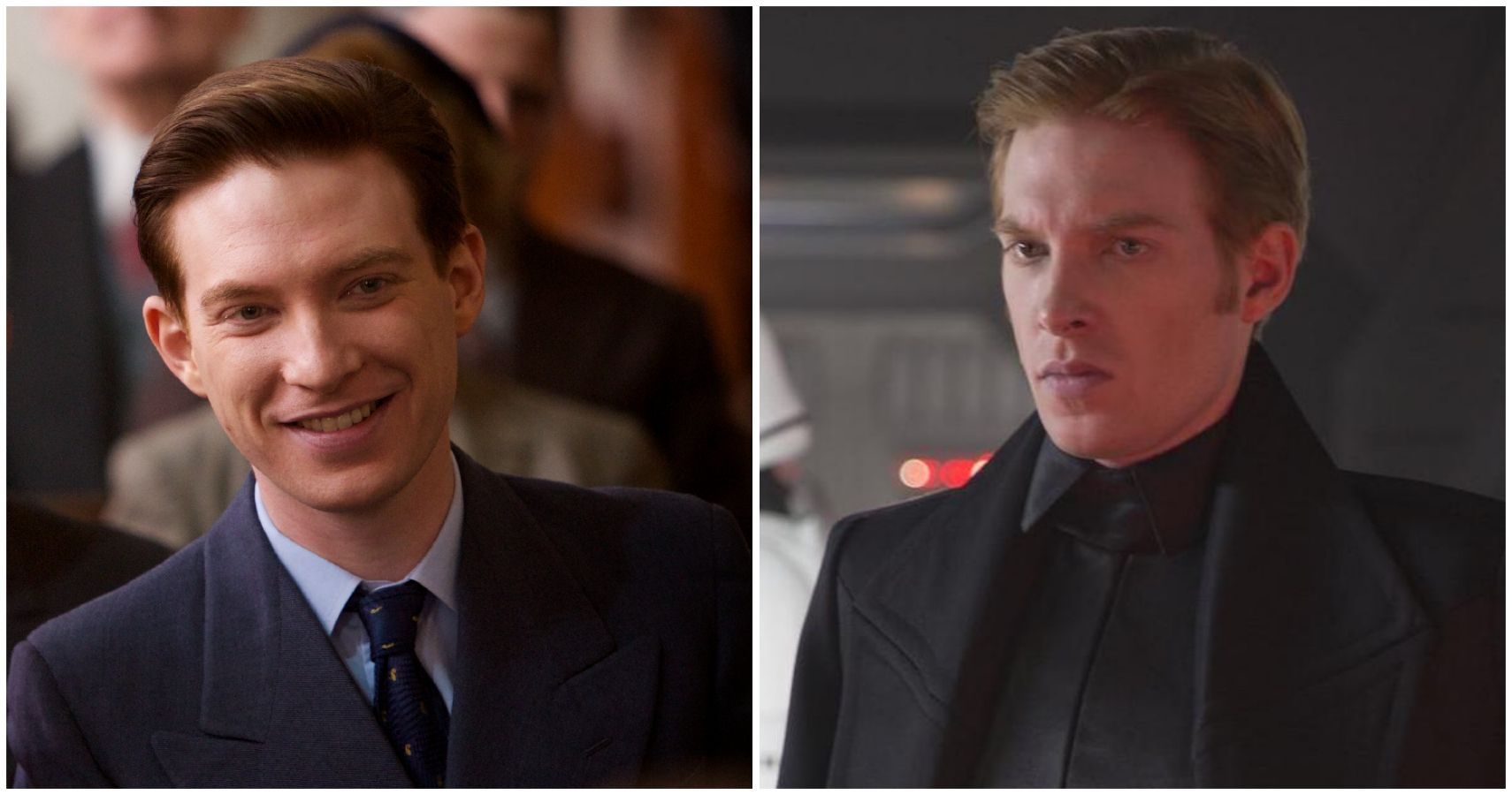 Domhnall Gleeson: 5 Best Movies (& 5 Worst), According To ...