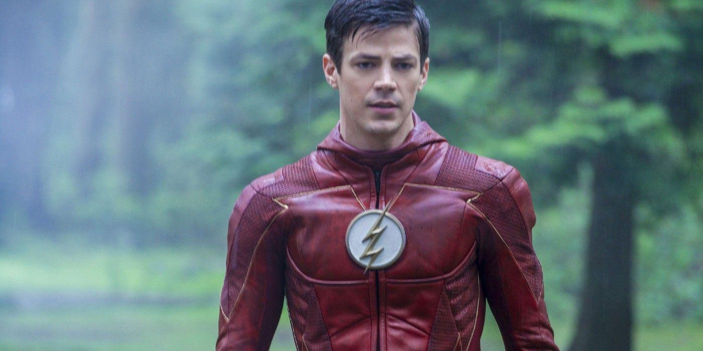 The Flash Season 7 Could Reference Aquaman   Screen Rant