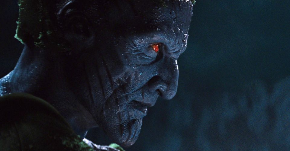 Avengers: Endgame Almost Had the Frost Giants in the Final Battle