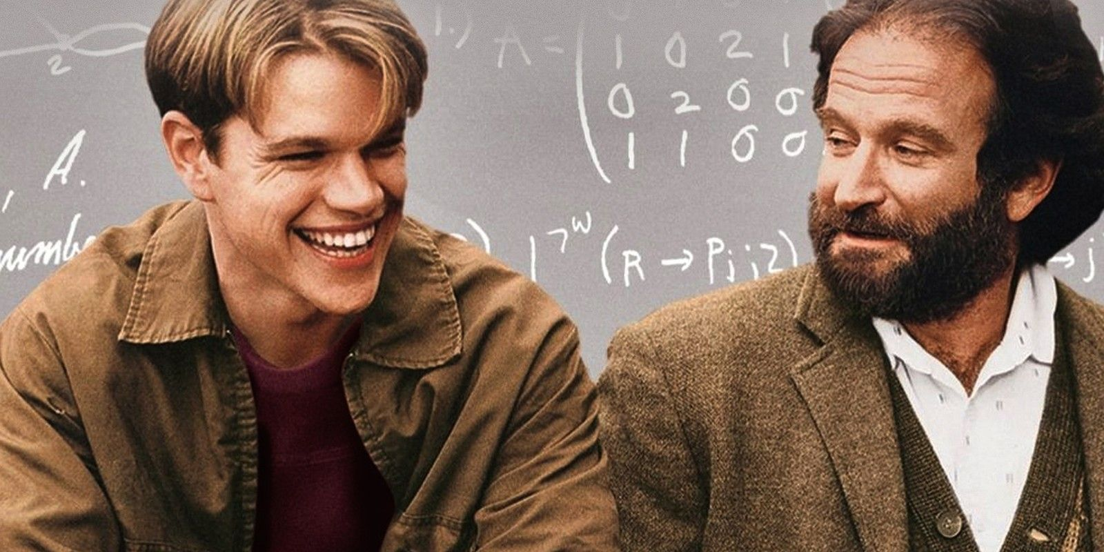 Top 10 Quotes From Good Will Hunting Screenrant