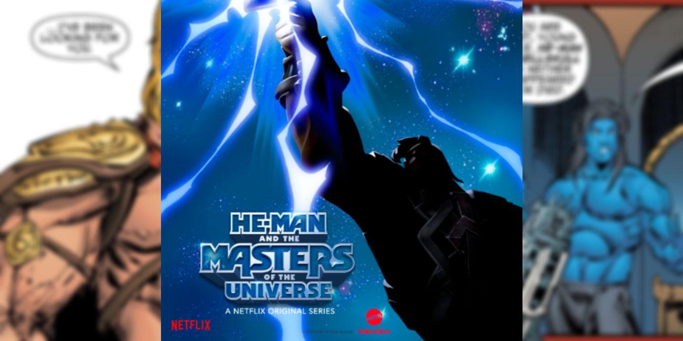 Netflix He Man