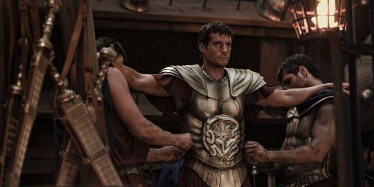 15 Best Movies For Greek Mythology Fans, Ranked | ScreenRant