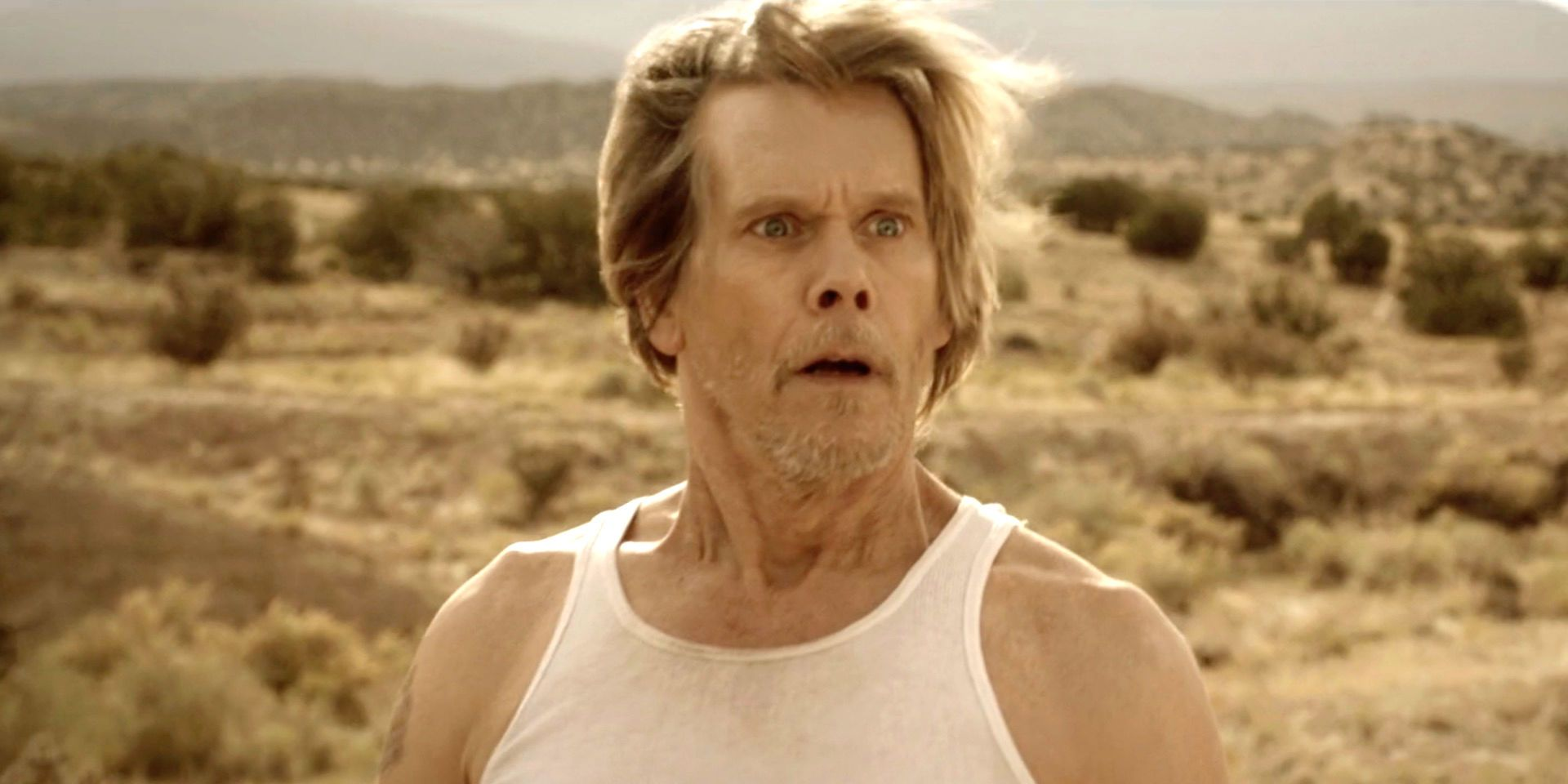 Serie Mit Kevin Bacon
