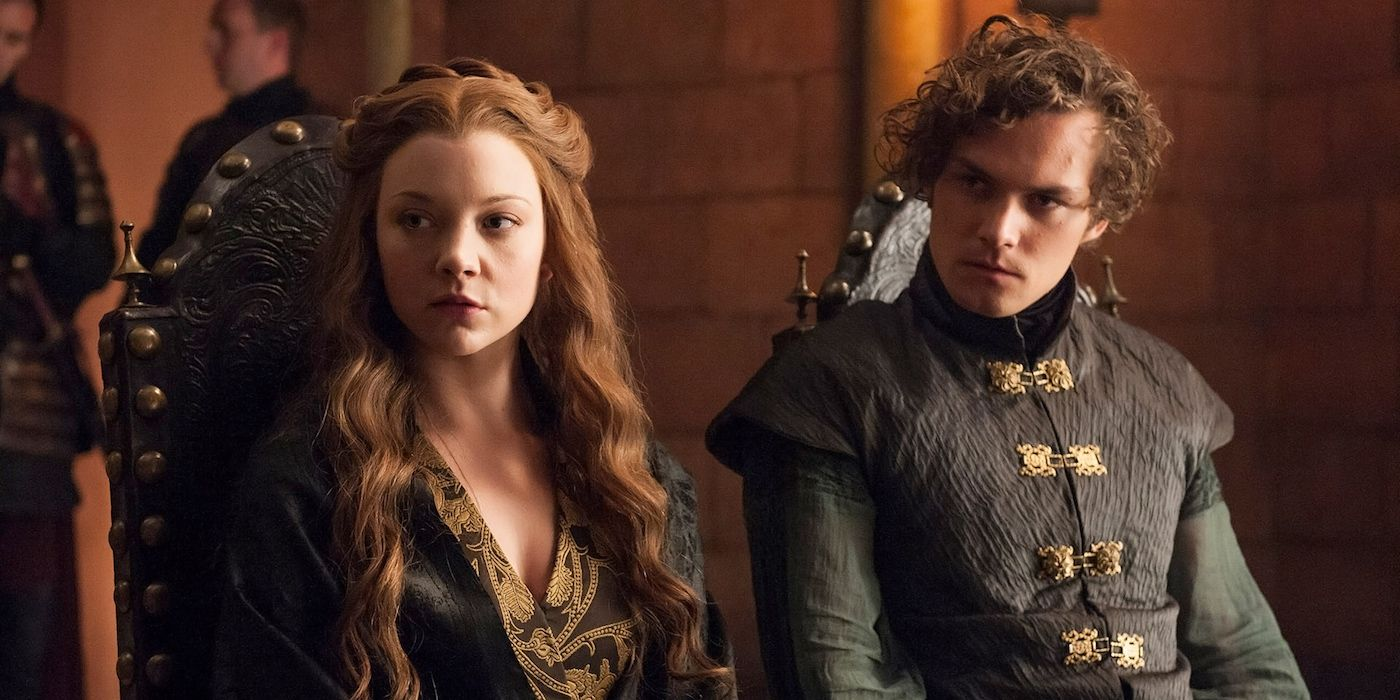 Game Of Thrones 10 Most Shameless Things Margaery Tyrell Ever Did