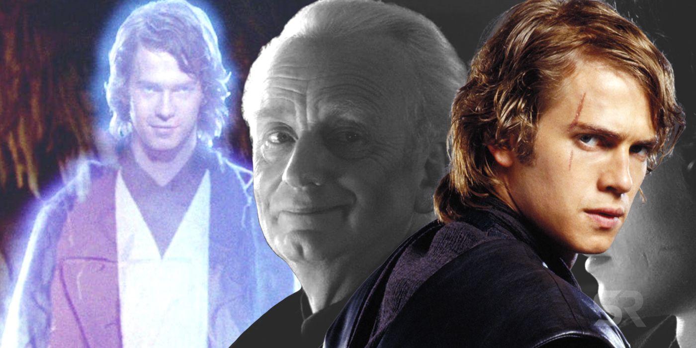 Star Wars 9 Wasted The Best Opportunity To Bring Back Hayden Christensen