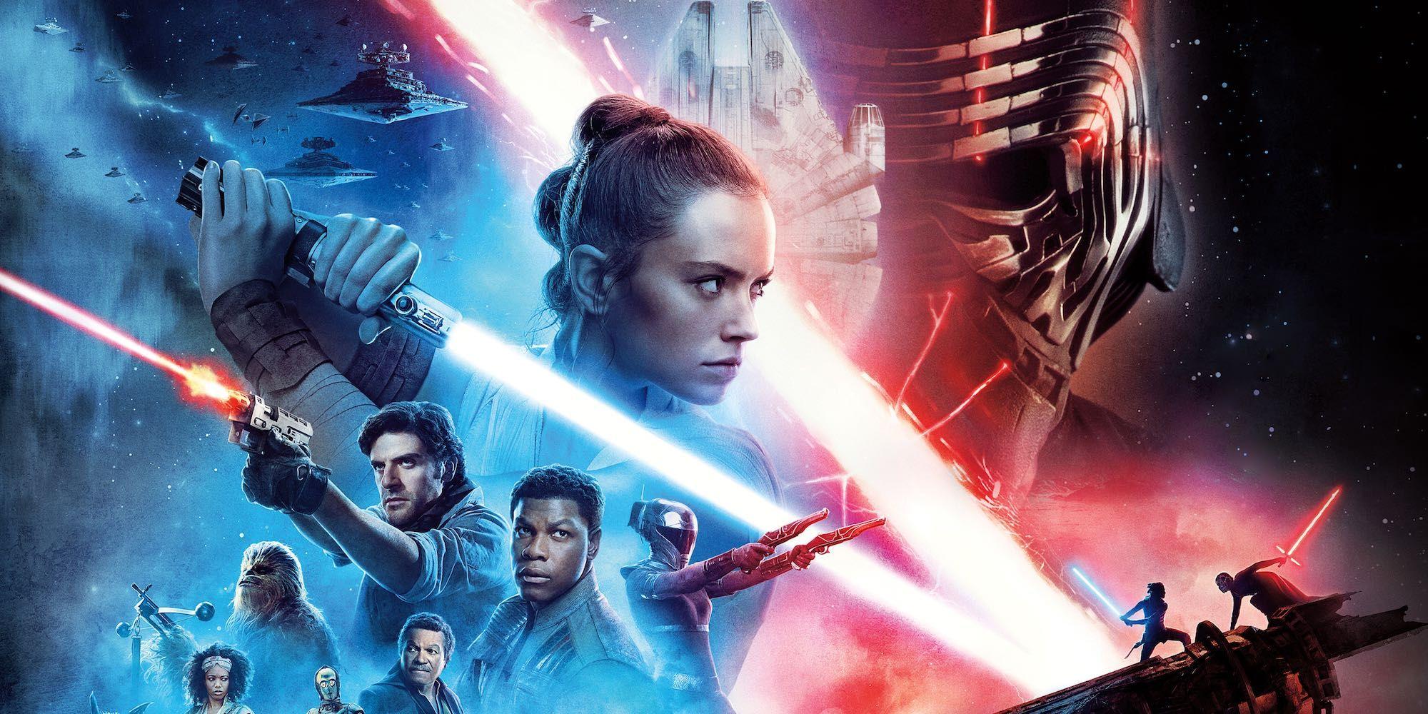 Star Wars 9 Cinemaxx