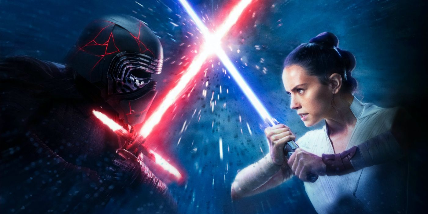 Star Wars Rise Of Skywalker Officially Passes 1 Billion At Box Office