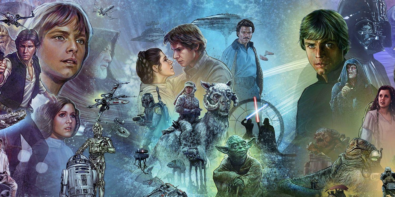 JJ Abrams Wanted Disney To Release Original Star Wars Versions