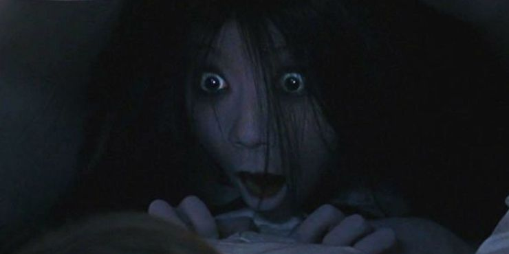 The Grudge 10 Things About The Ju On Franchise You Never Knew