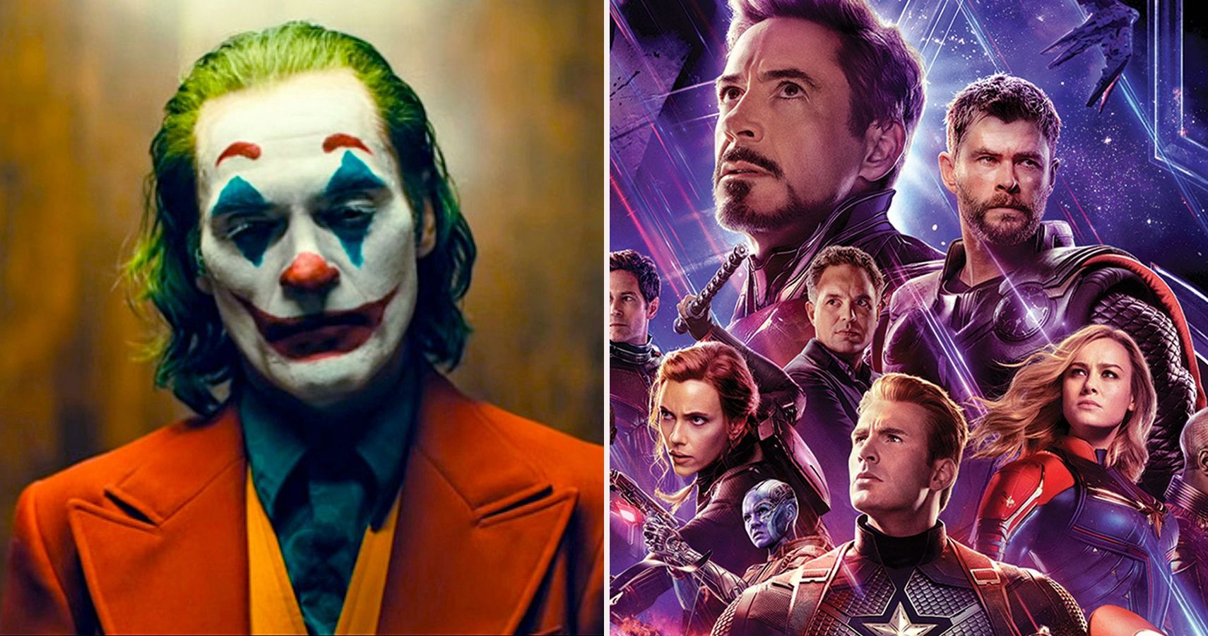 The Top 10 Movies Of 2019 According To Imdb Screenrant