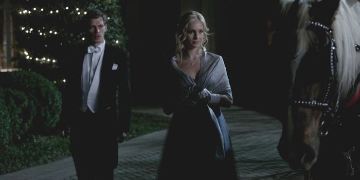 The Vampire Diaries: 5 Reasons Why Caroline Should Have Been With ...