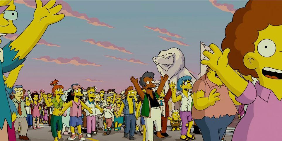 Os Simpsons: 10 detalhes escondidos sobre Springfield que você nunca notou 7