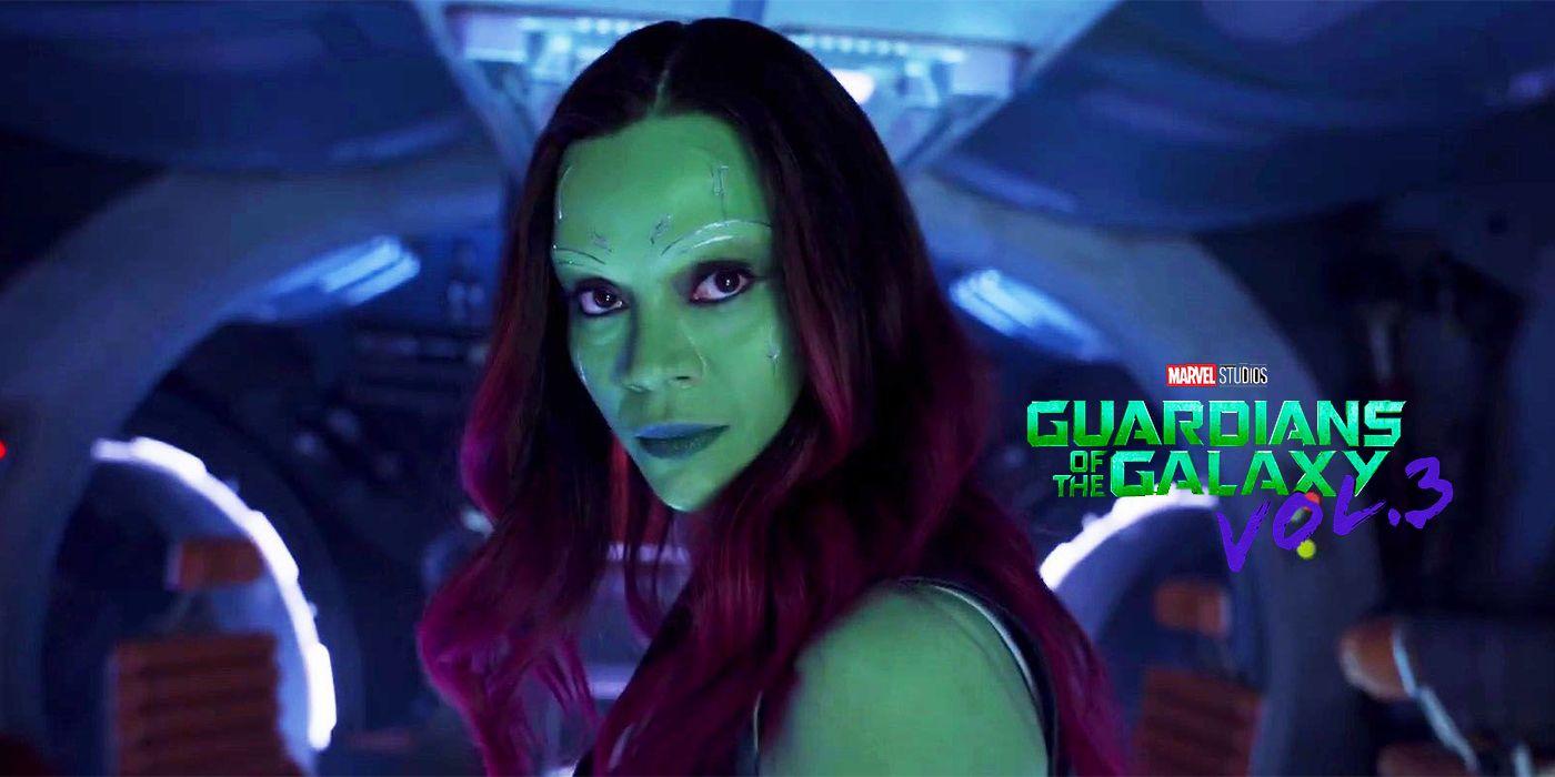 Avengers: Endgame Won't Change Guardians of the Galaxy 3 Script