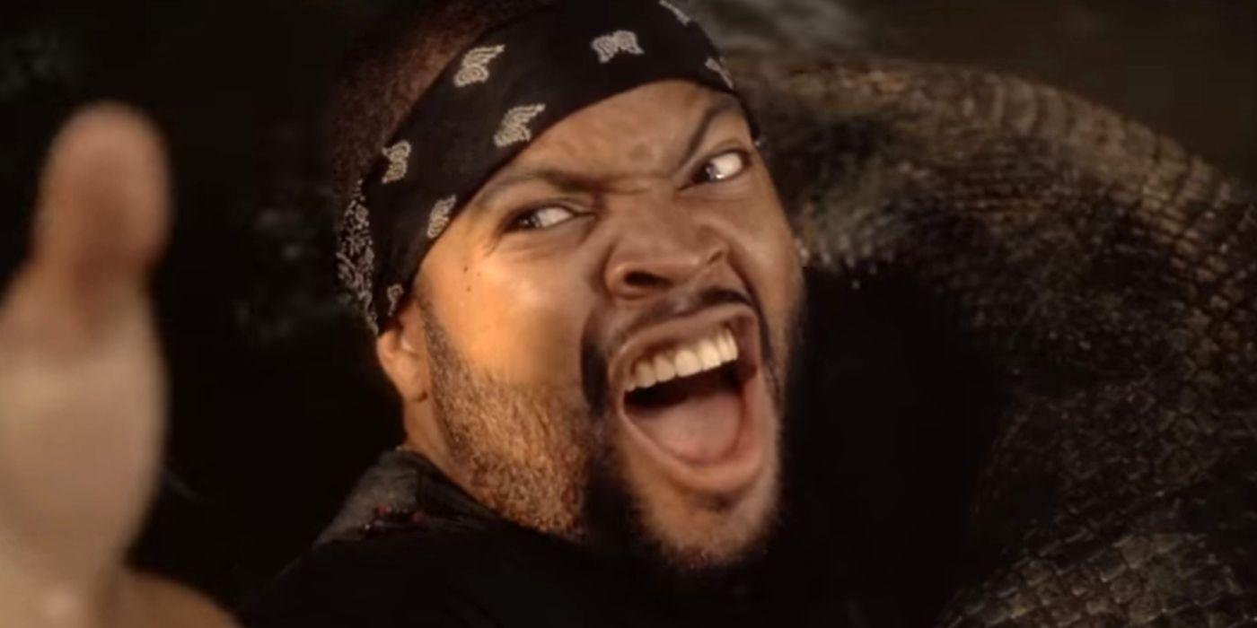 Anaconda Getting Meg-Style Reboot From Tomb Raider Writer