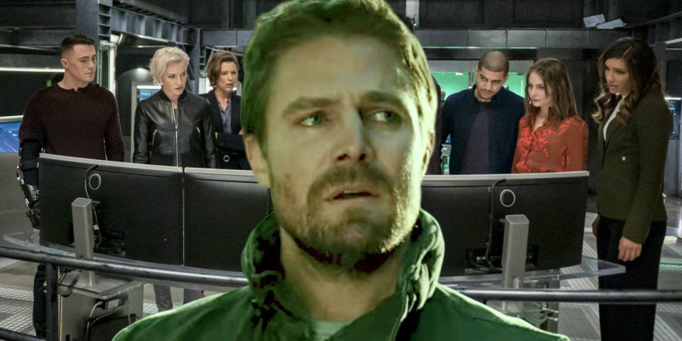Arrow Season 9: Release, Story, Will It Happen? | Screen Rant