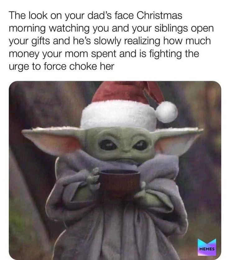 10 Most Relatable Baby Yoda Memes That Throw Us Back To Our