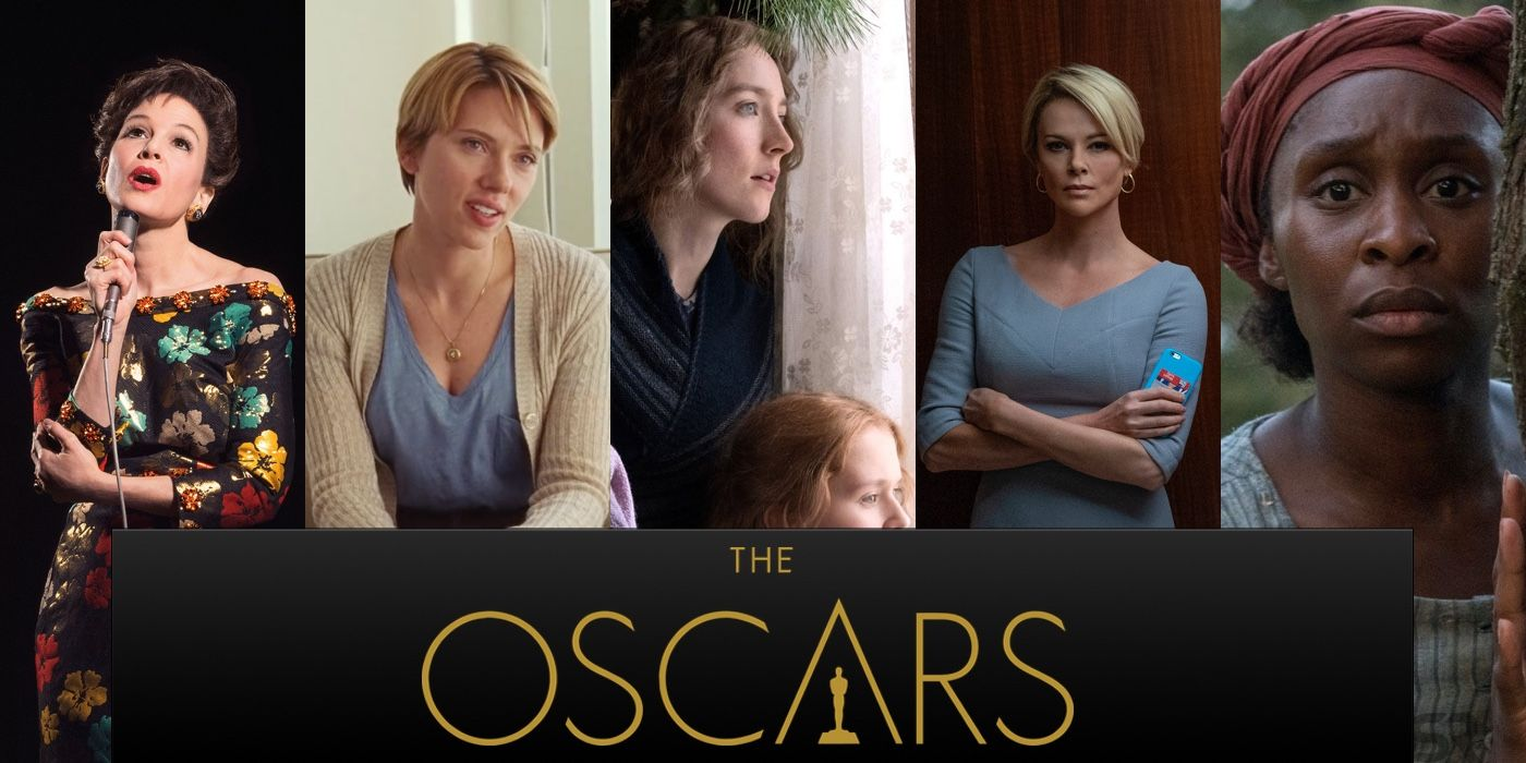 Image result for best actress oscars 2020