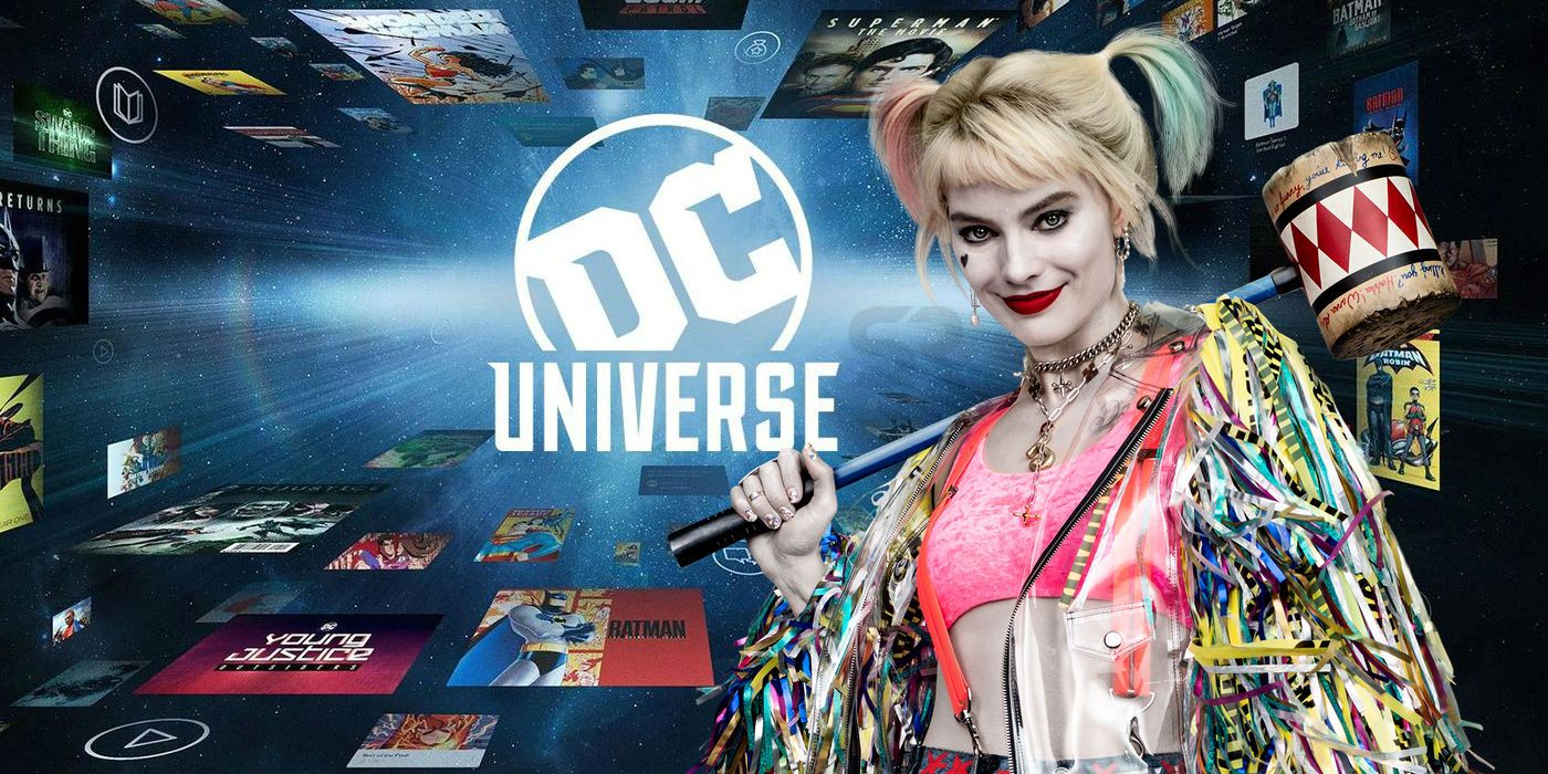 Birds Of Prey Every Major Character Not From Dc Comics