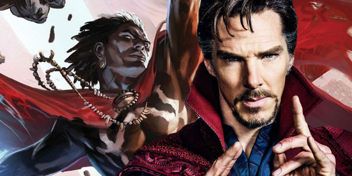 Doctor Strange 2 Reportedly Casting Marvel Hero Brother Voodoo