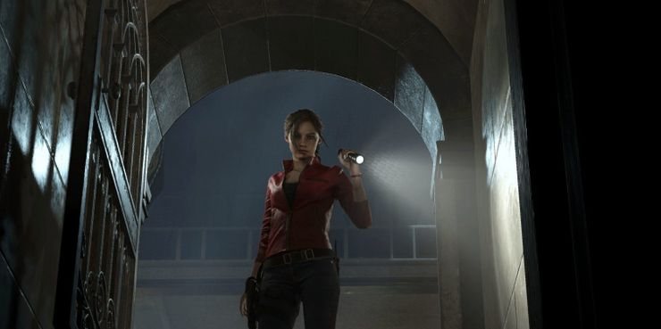 Resident Evil 10 Hidden Details You Never Knew About Claire