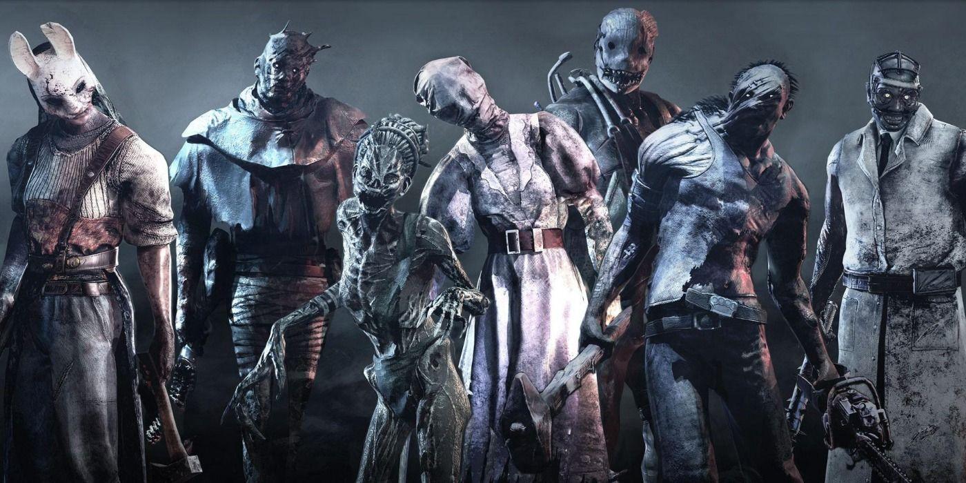Mudanças Grandes em Dead By Daylight | Dead By Daylight Killers | Married Games Notícias | Mudanças