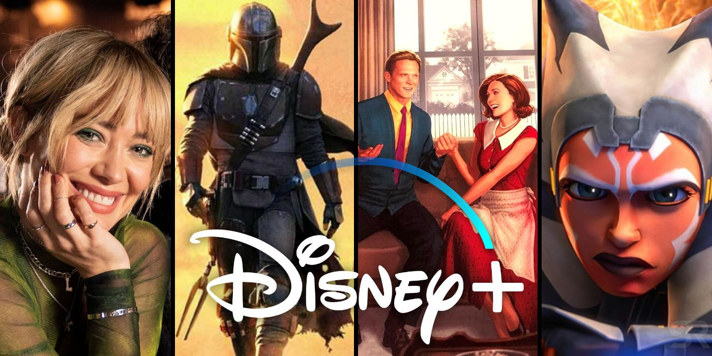 Big Disney+ Announcements Are Coming TODAY | Screen Rant
