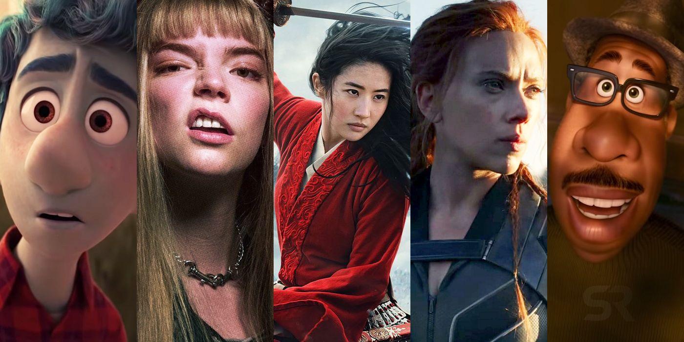 Every Disney Movie Releasing In 2020   Screen Rant