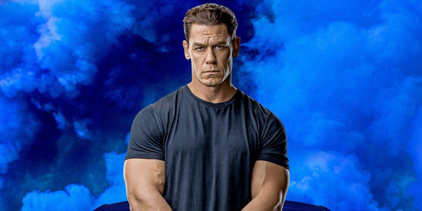 What Is John Cenas Net Worth Screen Rant