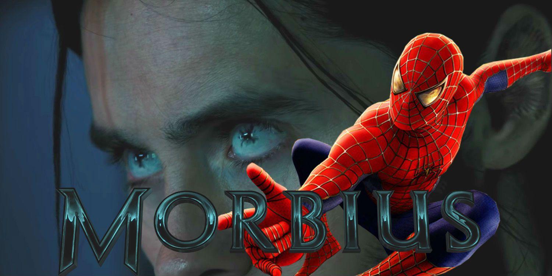 Morbius Movie Trailer Breakdown Mcu Story Reveals Screen Rant