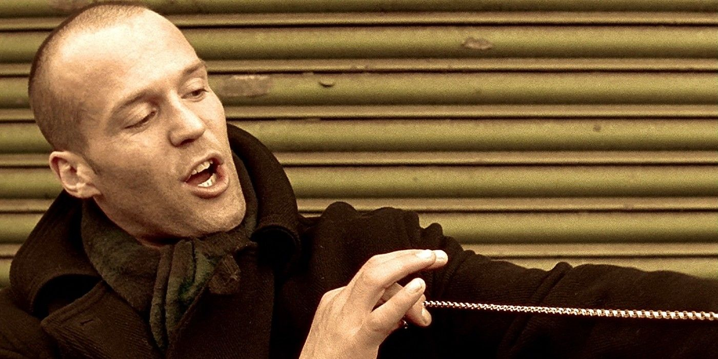 Guy Ritchie & Jason Statham's Untitled Next Movie is Done Filming